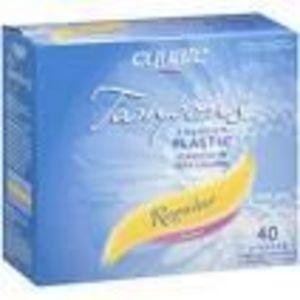 Equate Premium Plastic Tampons