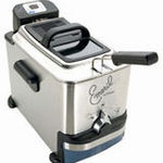 Emerilware Deep Fryer
