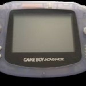 Nintendo - GameBoy Advance Console