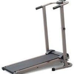 Weslo CardioStride Plus Treadmill