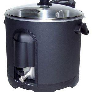 Masterbuilt Electric Fryer, Boiler, and Steamer