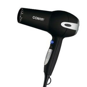 Conair Comfort Touch Tourmaline Ceramic Styling Hair Dryer