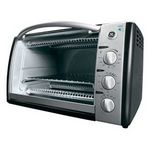 GE 6-Slice Toaster Oven