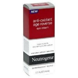 Neutrogena Anti-Oxidant Age Reverse Eye Cream