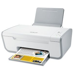 Lexmark All-In-One Printer X2600