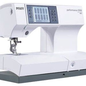 Pfaff Computerized Sewing Machine