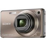 Sony - DSC-W290 Digital Camera