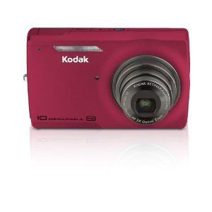 Kodak - EasyShare M1093 IS Digital Camera