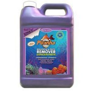 Roman's Piranha wall Paper & Paste Remover Concentrate