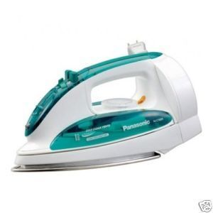 Panasonic Iron with Auto Shut-off