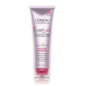 L'Oreal EverPure Moisture Shampoo