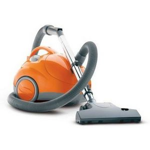 Hoover Portable Canister Vacuum
