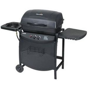 Char-Broil T-Frame Natural Gas Grill