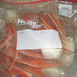 Food Lion Snow Crab Legs