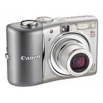 Canon - Power Shot A1100 IS Digital Camera