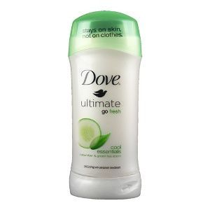 Dove Ultimate Go Fresh Deodorant  - Cool Essentials