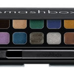 Smashbox Cream Eyeliner Palette - All Shades