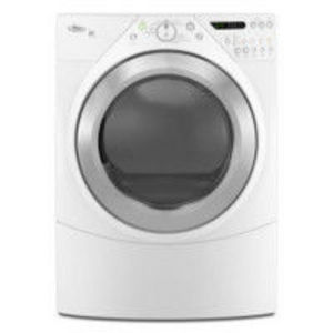 Whirlpool WED9500T / WED9500TC / WED9500TW Electric Dryer