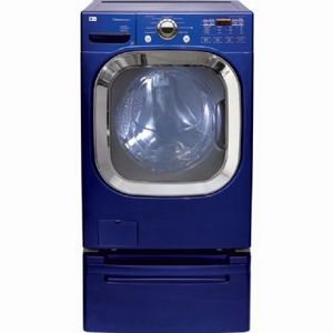 LG SteamWasher Front Load Washer