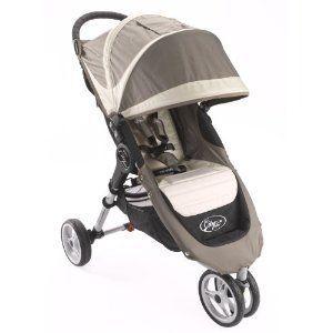Baby Jogger City Mini Single Stroller Bj11210 Bj11221
