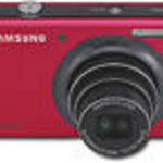 Samsung - SL620 Digital Camera