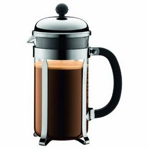 Bodum Chambord 51-oz. French Press Coffee Maker