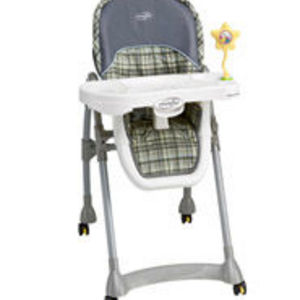 Graco Evenflo Expressions High Chair