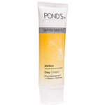 Pond's White Beauty Detox Day Cream