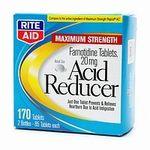 Rite Aid Acid Reducer