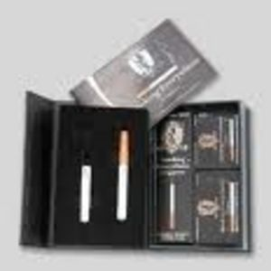 Smoking Everywhere E-Cigarette Starter Kit