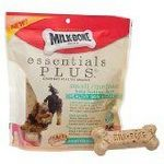 Milk-Bone Essentials Plus Chewy Treats