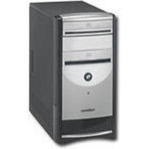 eMachines T3104 desktop computer