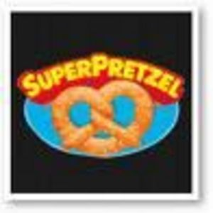 Super Pretzels - Soft Pretzels