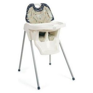 Cosco Juvenile Beginnings Simple Start High Chair