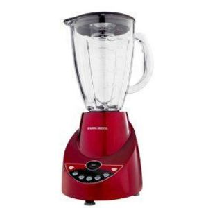 Black & Decker Blender 27FM
