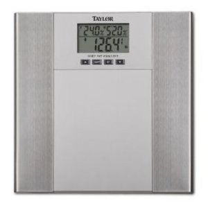 Taylor Biggest Loser Body Fat Scale