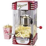 Nostalgia Electrics Retro Series Popcorn Popper