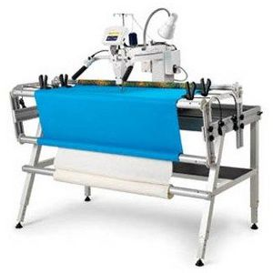 Husqvarna Viking 18 x 8 Long Arm Quilting Machine