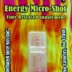 Dyna Pep Energy Micro-Shots