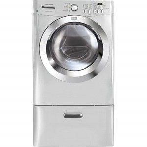 frigidaire affinity front load washer fafw3577k - Frigidaire Affinity Dryer