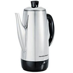 Hamilton Beach 12-Cup Electric Percolator