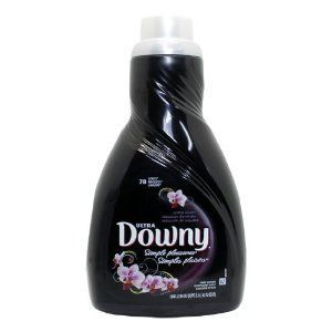 Downy Simple Pleasures Orchid Allure Liquid Fabric Softener