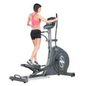 NordicTrack CX 1600 Elliptical Machine