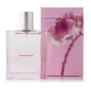 Bath & Body Works Sweet Pea Fragrance
