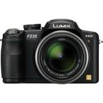 Panasonic LUMIX Digital Camera DMC-FZ35