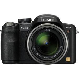Panasonic LUMIX Digital Camera DMC-FZ35