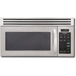 LG Goldstar Over-the-Range Microwave