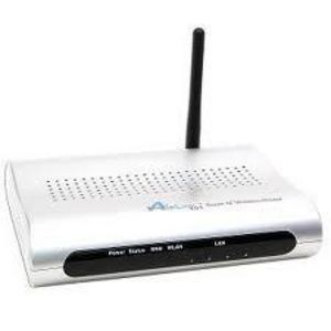 Airlink 101 Super G Wireless Router