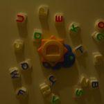 LeapFrog Fridge Magnets