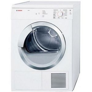 Bosch Axxis Series Electric Dryer